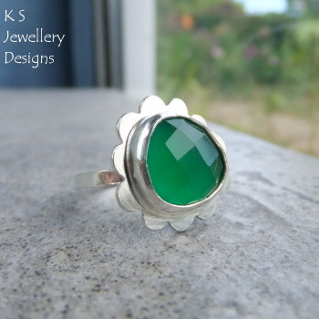 Green cloud ring 4