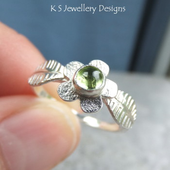 leaves ring 3