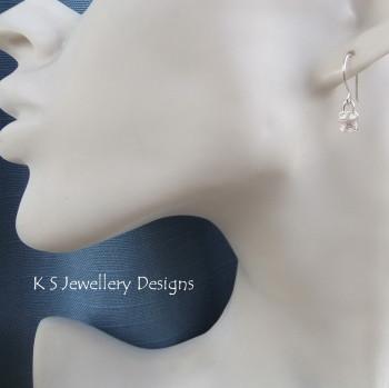 Star earrings 1