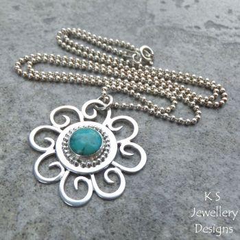 turquoise 4