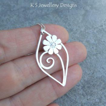 daisy leaf 3