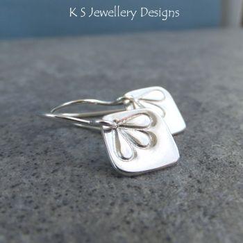 Petal Trio earrings 5
