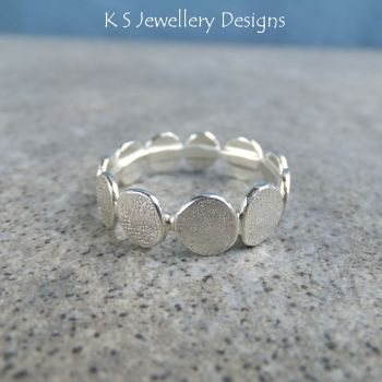 SS stepping stone ring 2