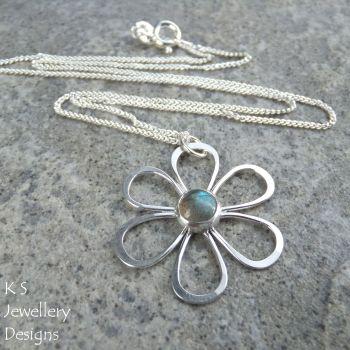 lab daisy 3