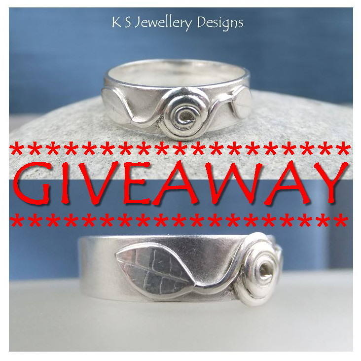 rings x2 giveaway