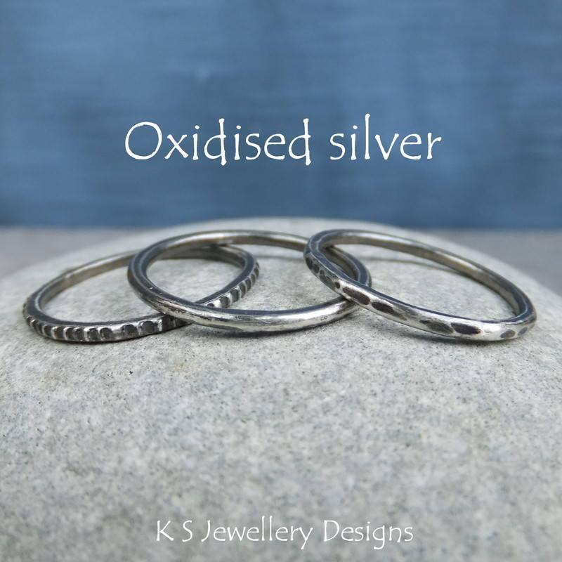 oxidised 1