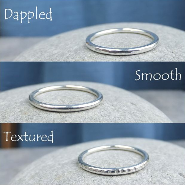 montage stacking rings