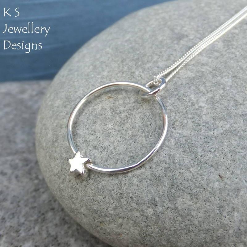 Little Star Circle 4