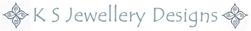 K S Jewellery Designs, site logo.