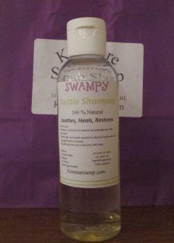 100% Natural Shampoo/Shower Gel