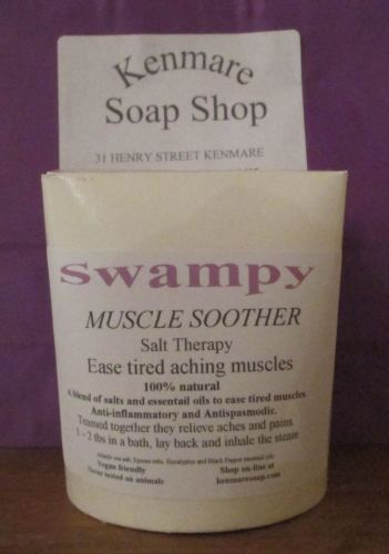 Muscle Soothing Salts