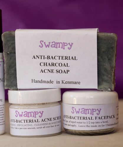 Swampy Acne Treatment