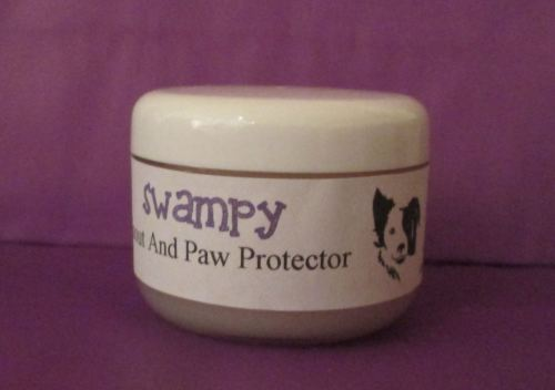 Cracked Nose & Paw Balm