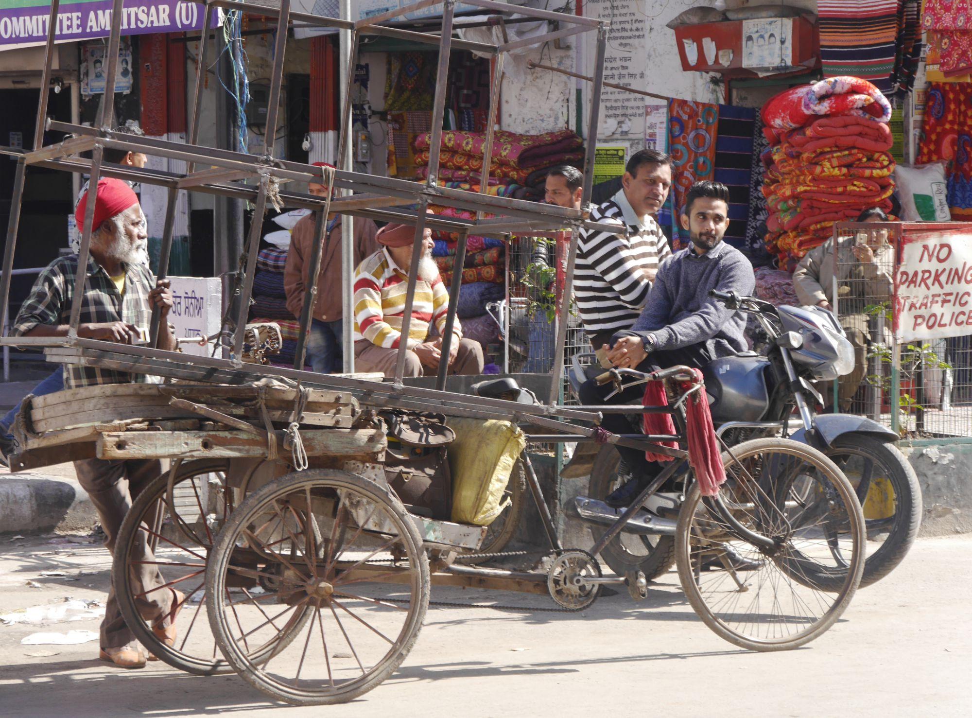 190222 Amritsar Wageh Border (116)