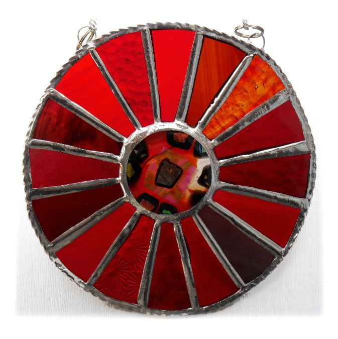 RED Reds Colour Wheel 001 #1508 FREE 22.50