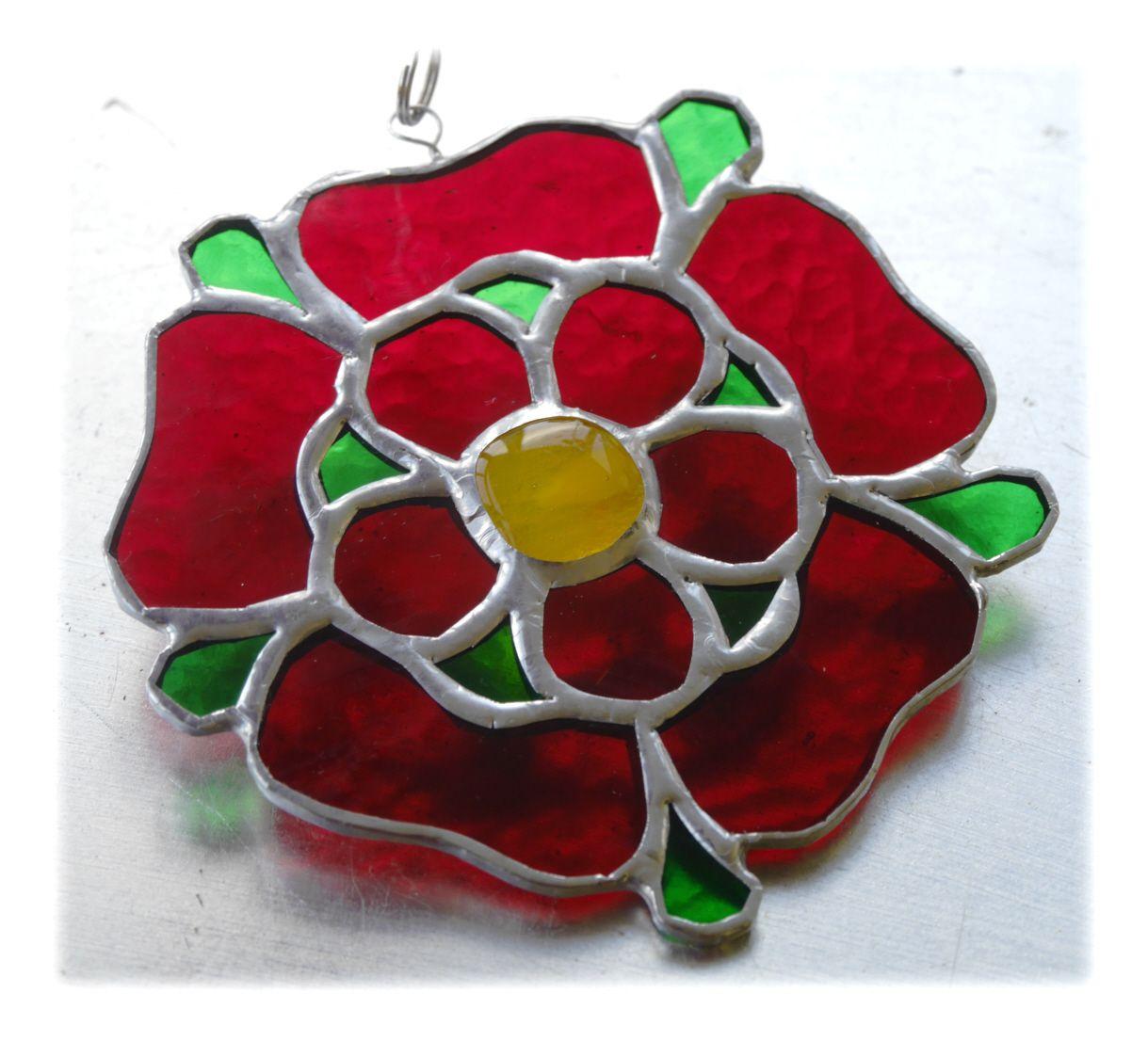 RED Rose 049 Lancashire #1904 FREE 17.50