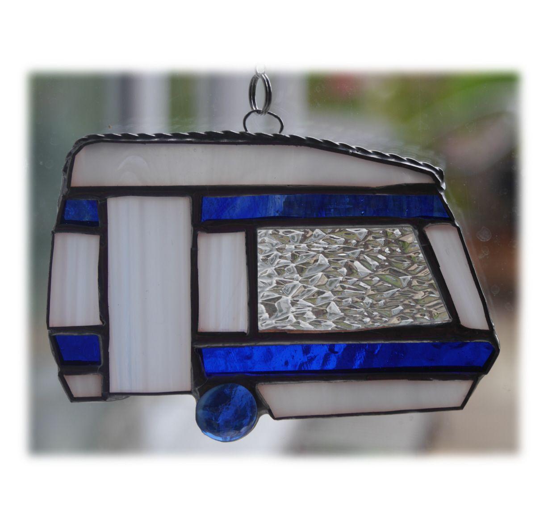BLUE Caravan 043 Blue #1807 FREE 13.00