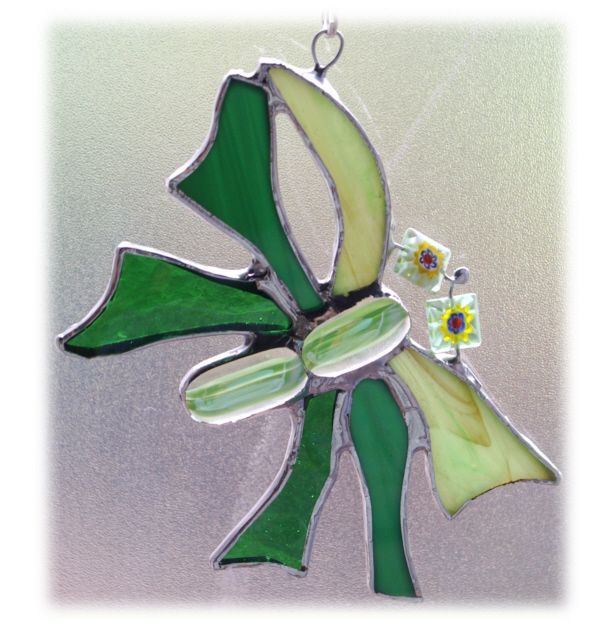 GREEN Dragonfly Funky  005 Green FREE 10.00