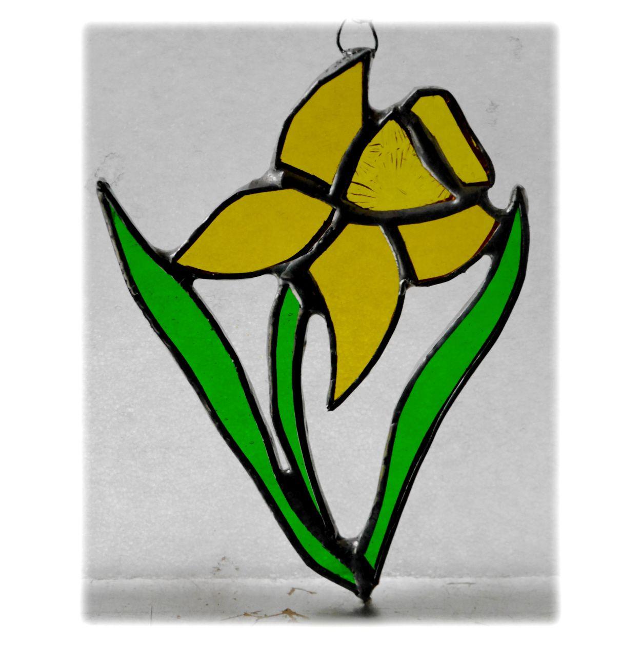 YELLOW Daffodil 025 #1901 FREE 10.00