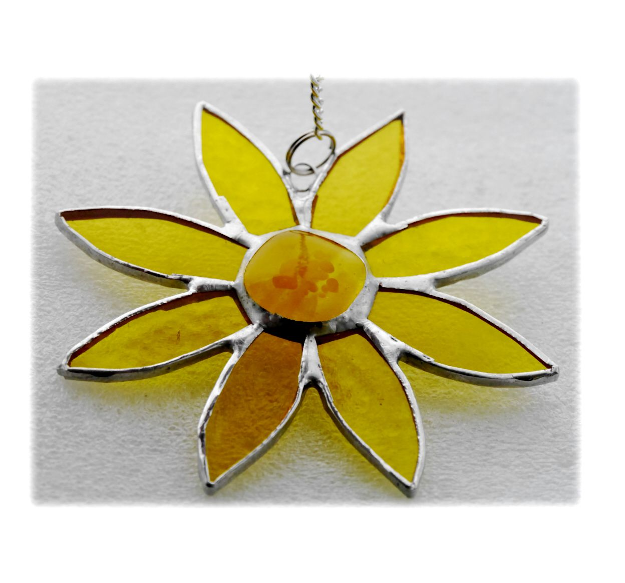 YELLOW Sunflower 045 #1812 FREE 10.00