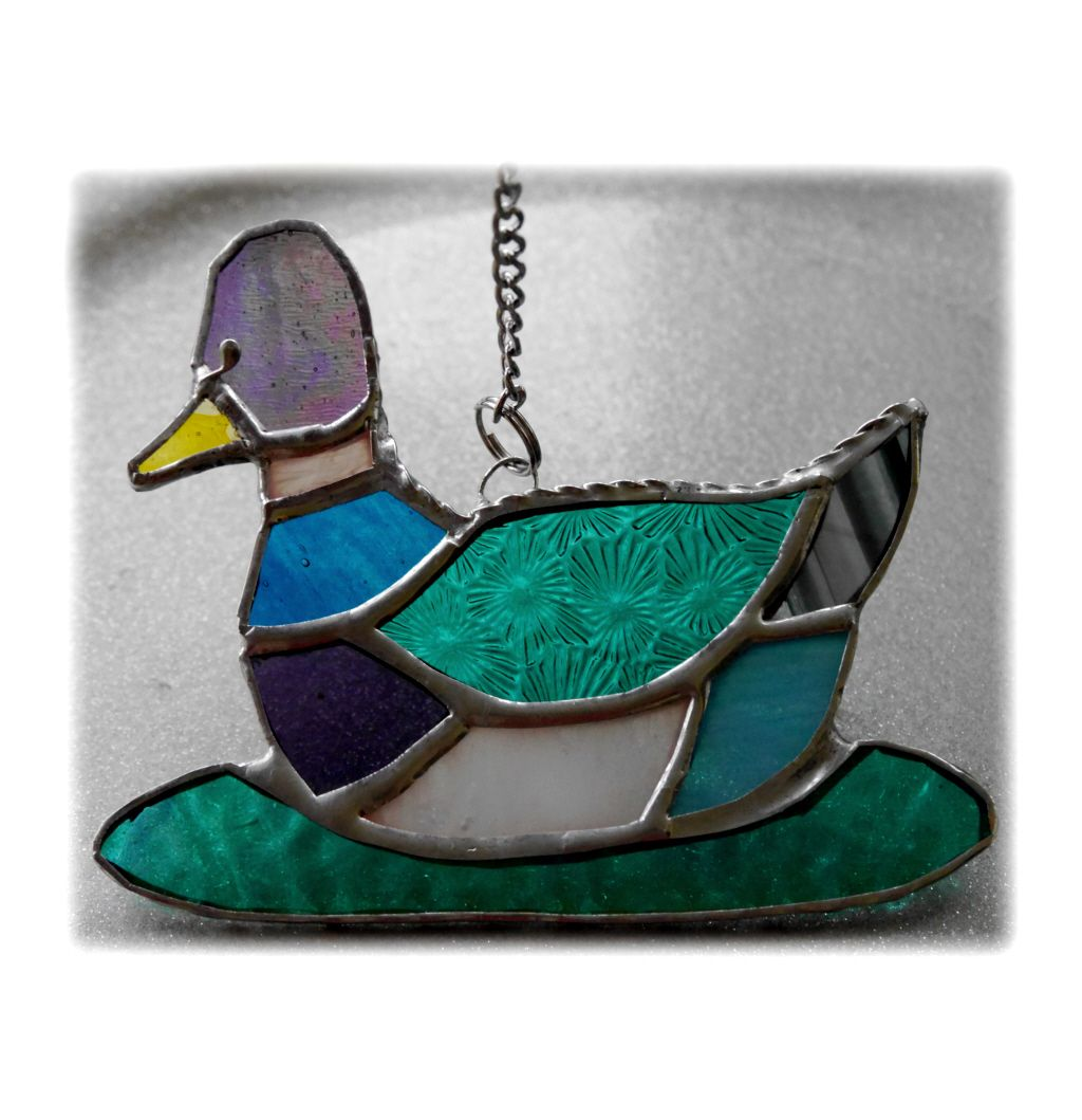 Duck 030 #1812 FREE 14.50