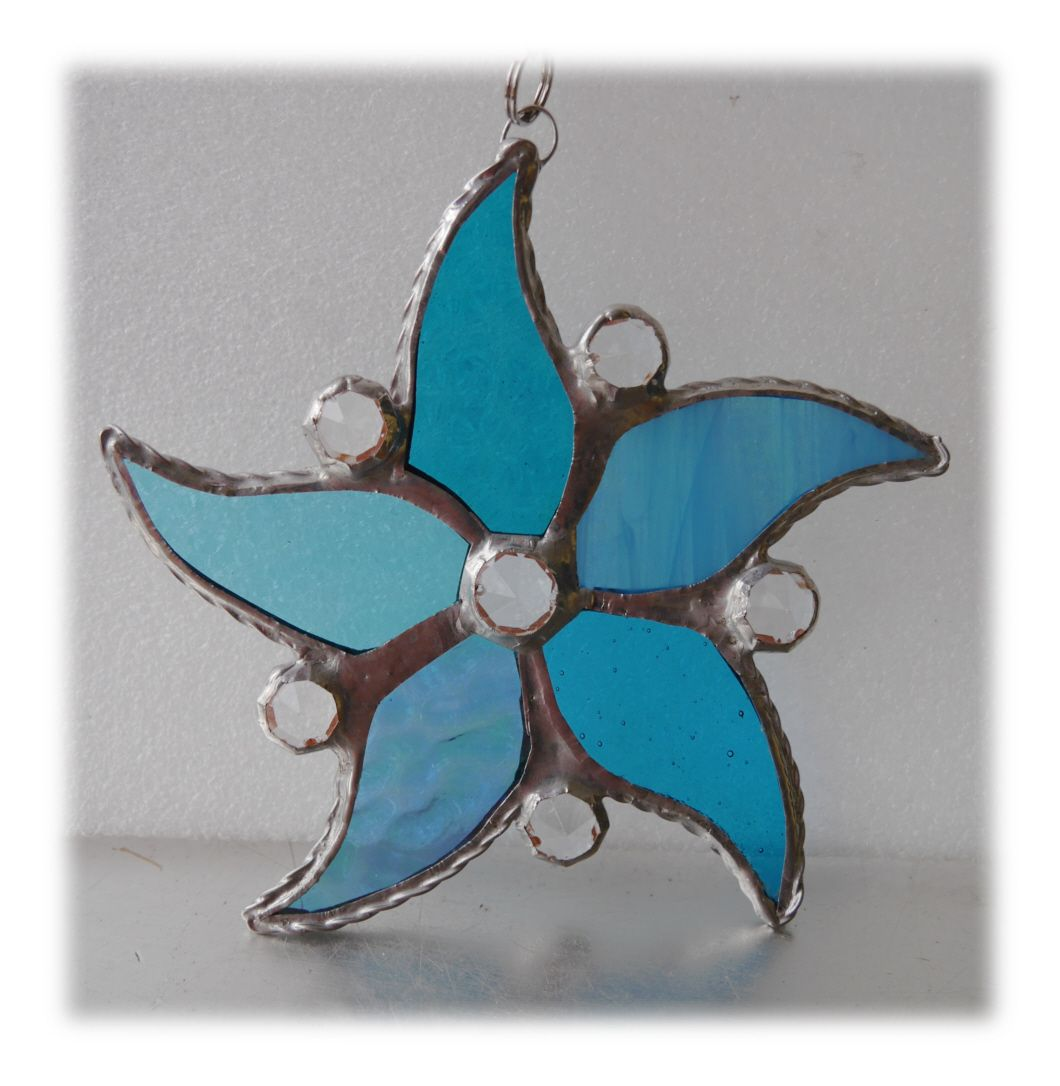 Star Fish 005 AQUA #1805 @FOLKSY @180528 @13.00