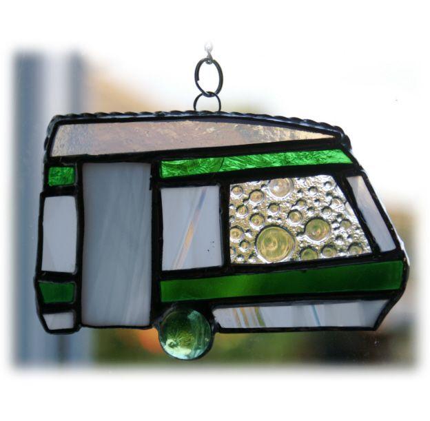 Caravan 033 Green #1408 @FOLKSY @141031 @11.00
