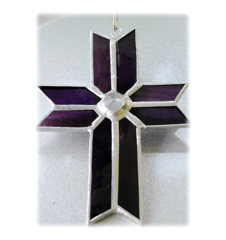 Cross 2colour 041 Purple #1711 FREE 11.50