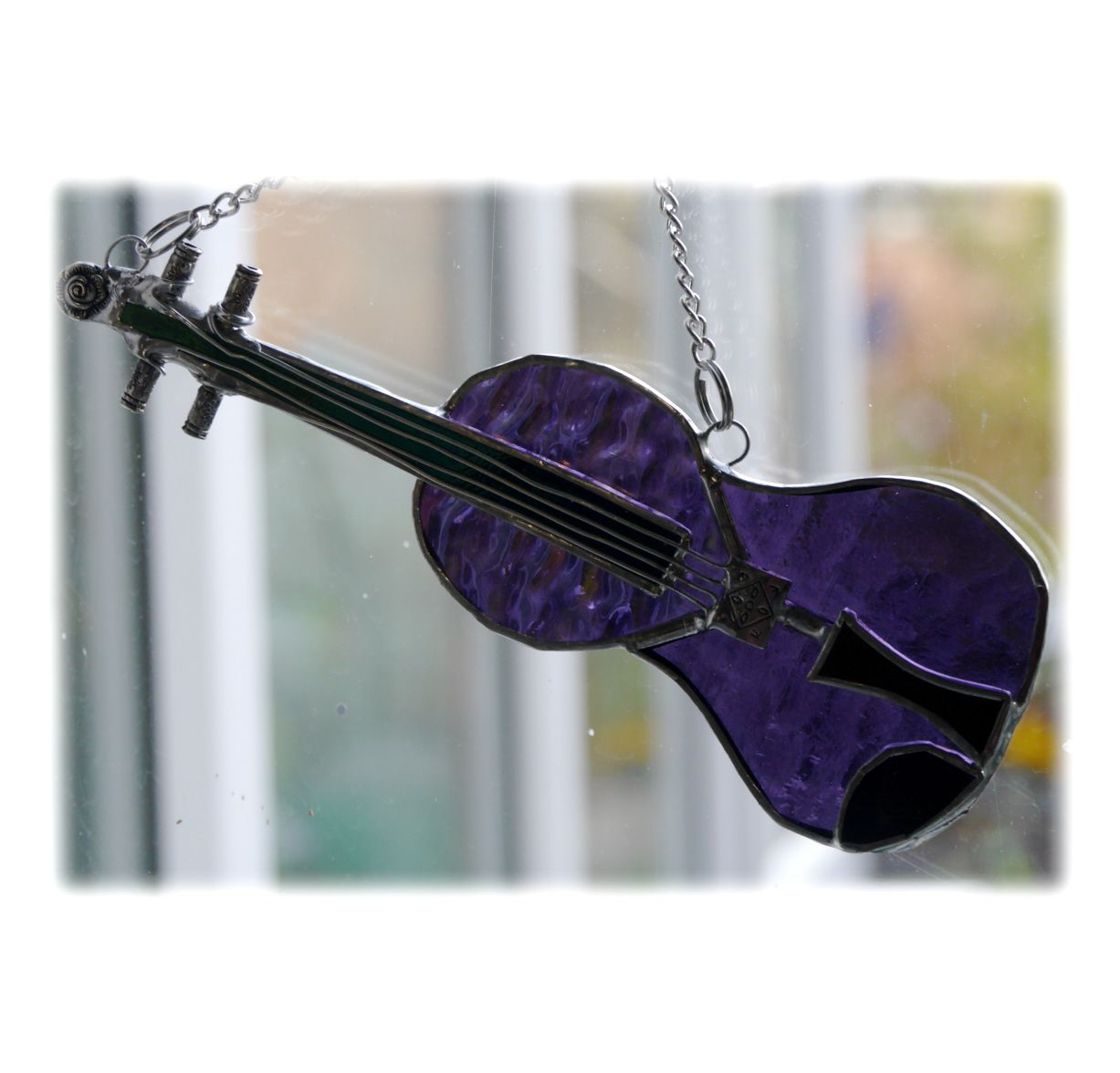 Violin 005 Purple #1810 @FOLKSY @190518 @ 13.00