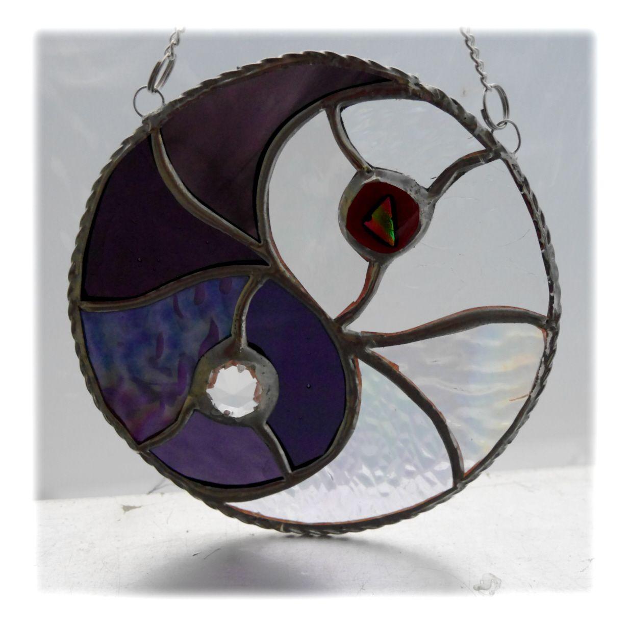 Yin Yang 009 #1812 FREE 16.00