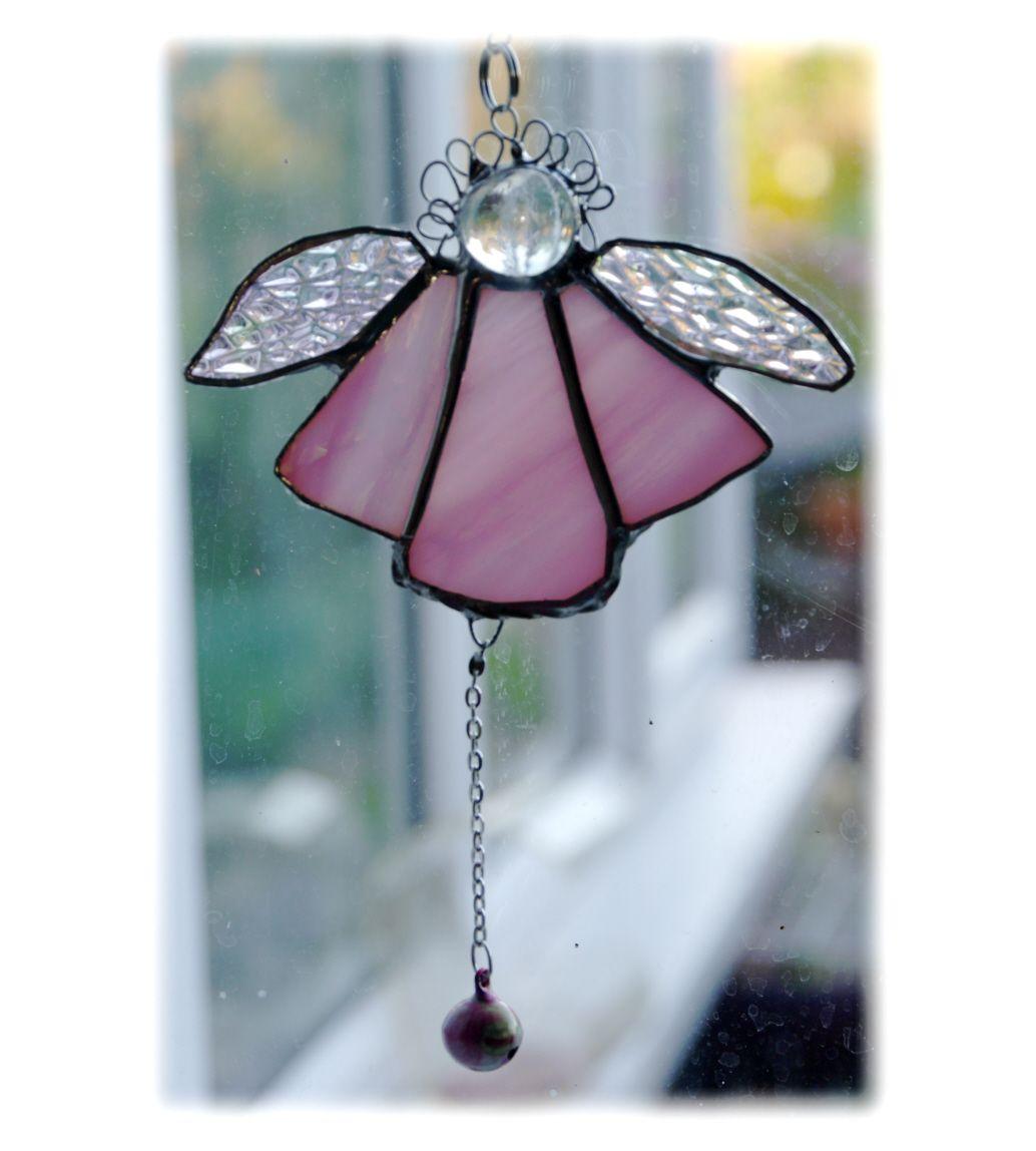 Angel Bell 043 Pink #1808 @FOLKSY @181117 @8.00