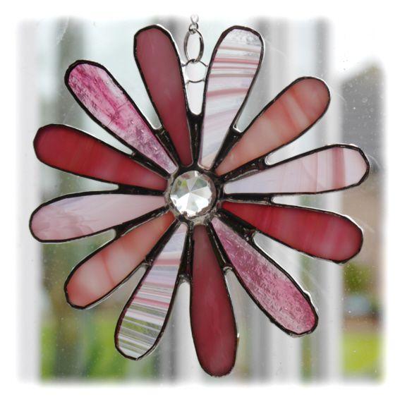 Big Daisy 002 Pink #1505 @FOLKSY @151113 @I1285 @15.00