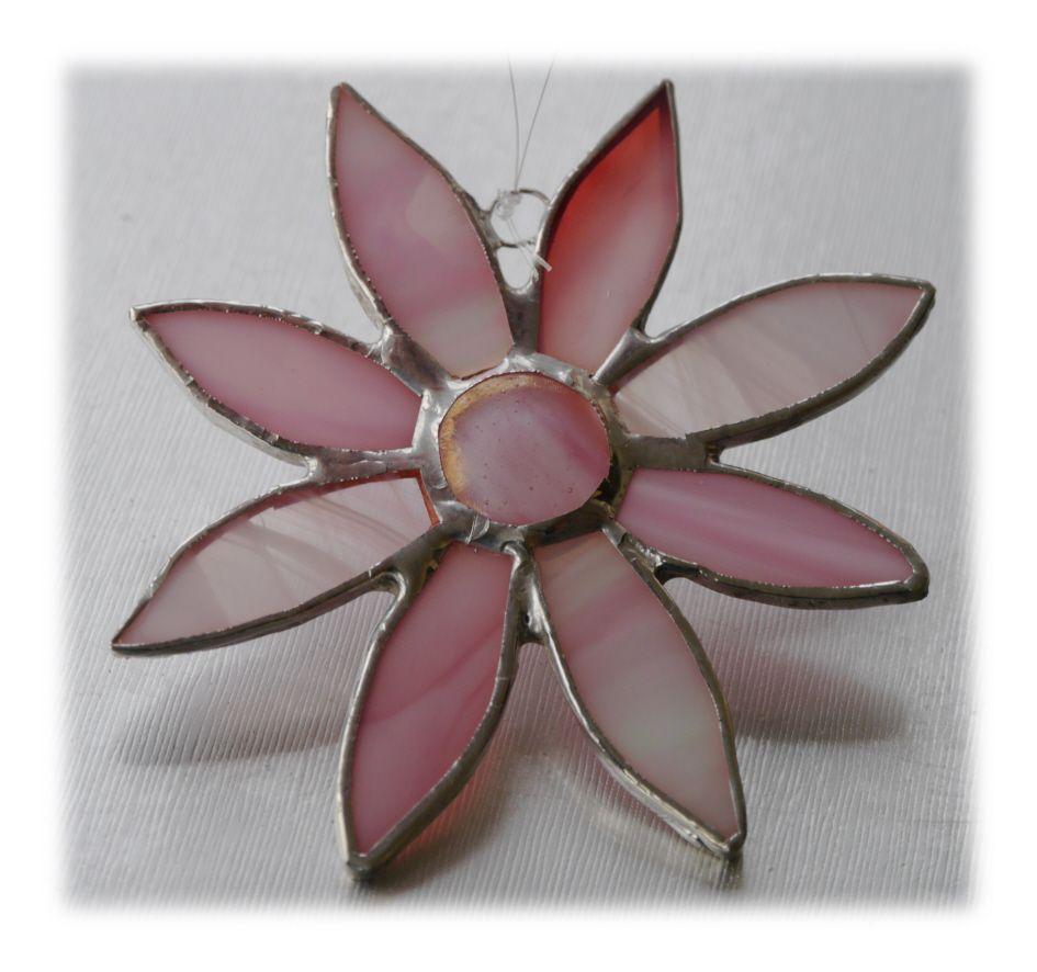 Daisy 9cm 046 Pink #1611 FREE 9.00