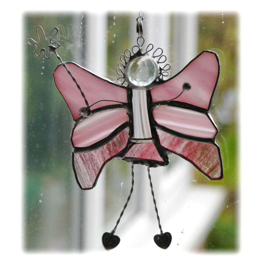 Fairyfly 015 Pink #1711 @FB Sarah Holland @171111 @13.00