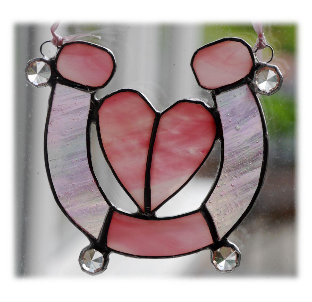 Horseshoe Heart 004 Pink #1905 @FOLKSY @190504 @13.00