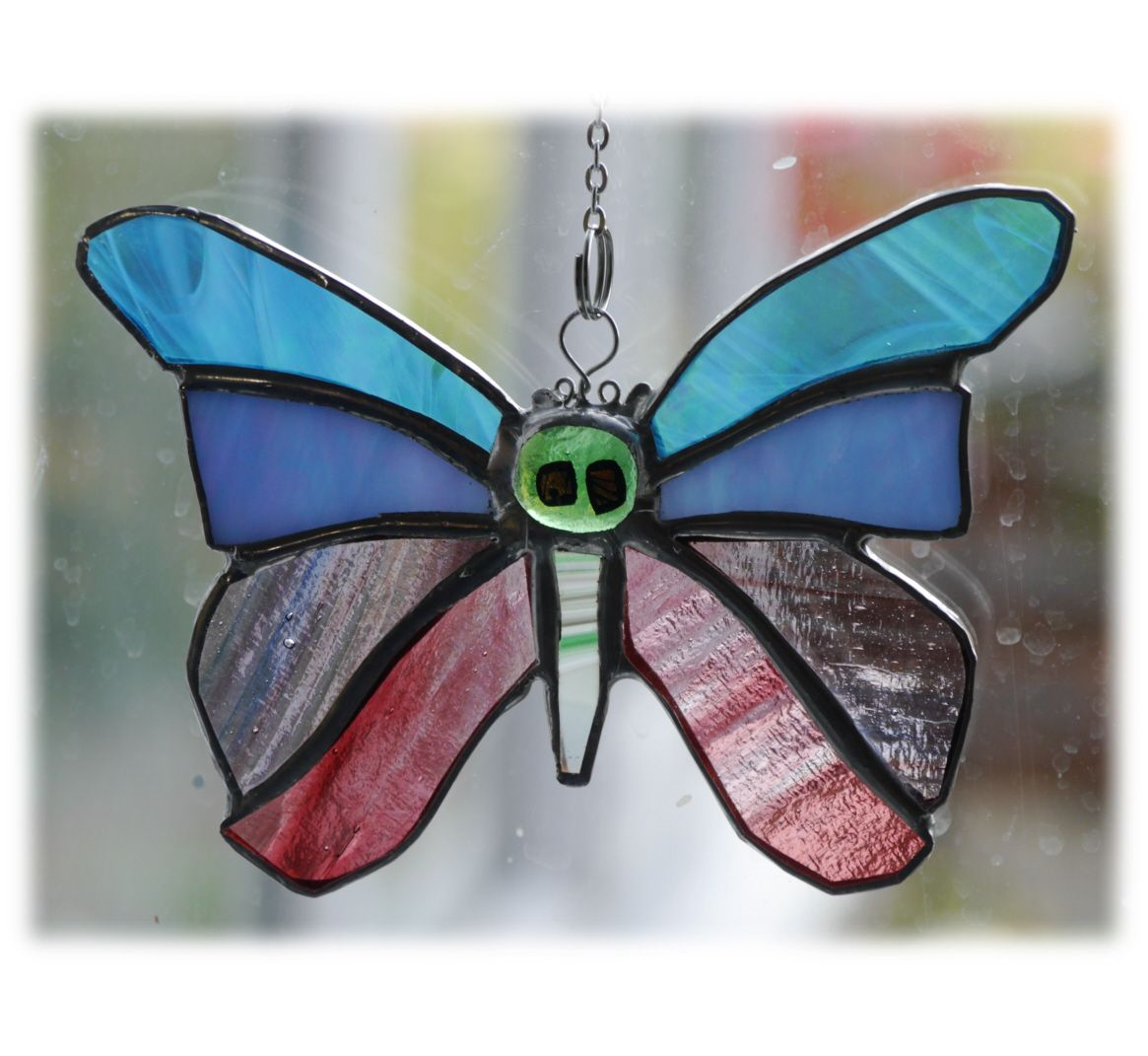 Birthstone Butterfly 049 Pastel #1808 FREE 13.00