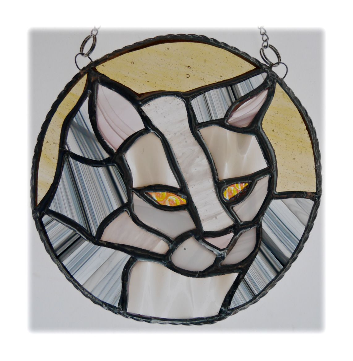 Cat  Ring 019 #1803 FREE 25.00