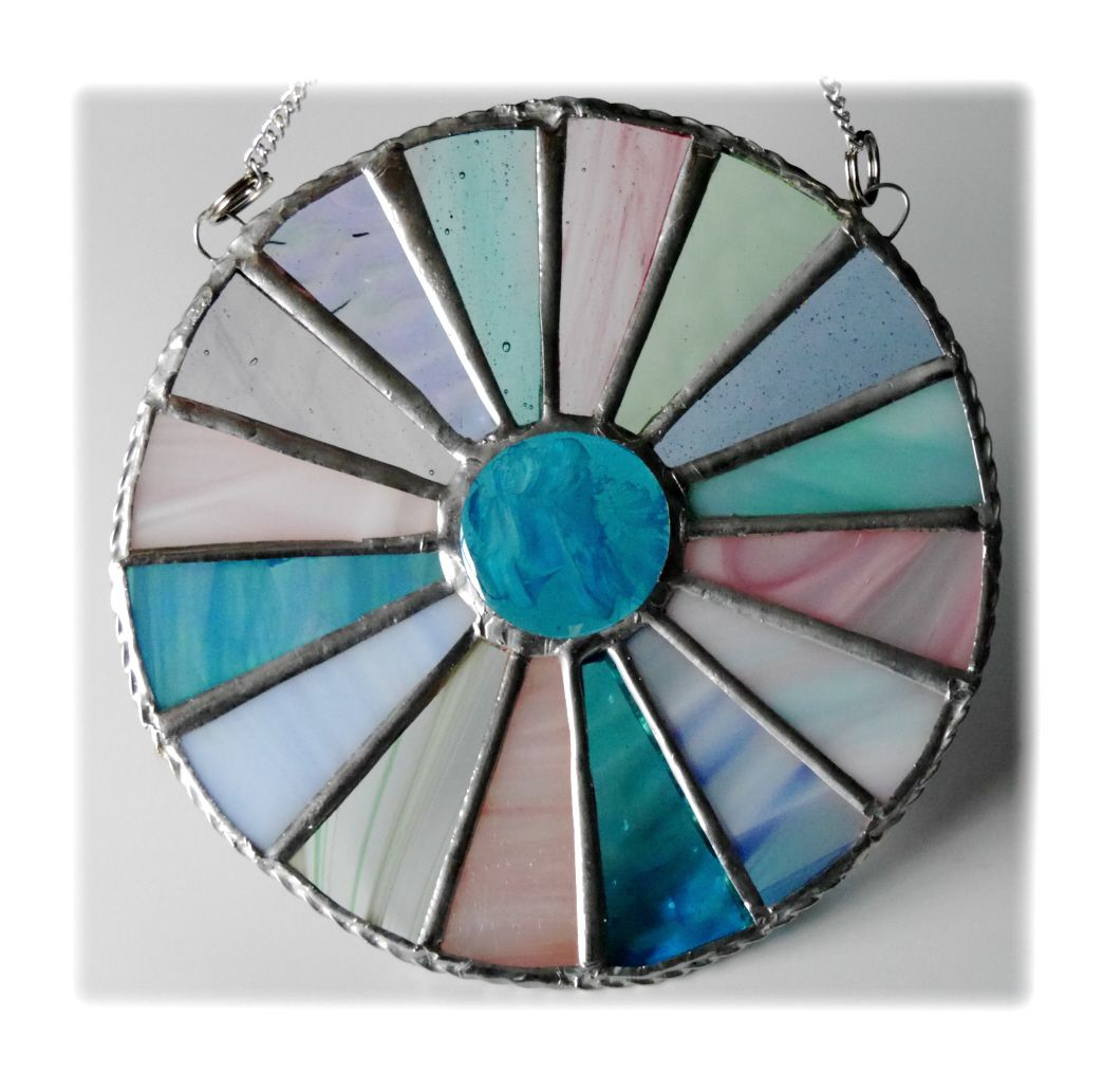 Pastel Colour Wheel 002 #1801 @FOLKSY @181125 @20.00