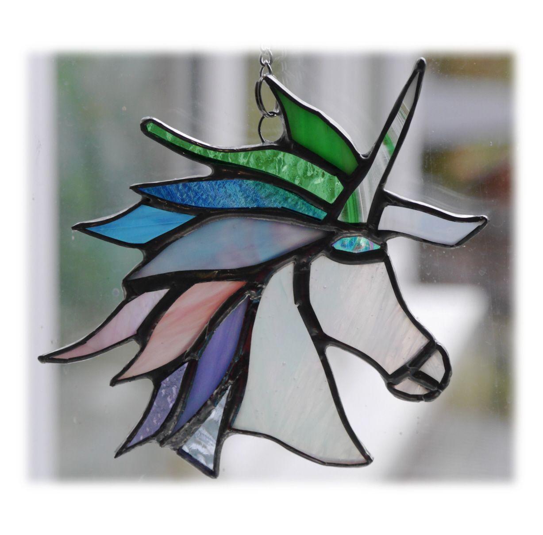 Unicorn 015 Pastel #1808 @FOLKSY @181126 @16.00