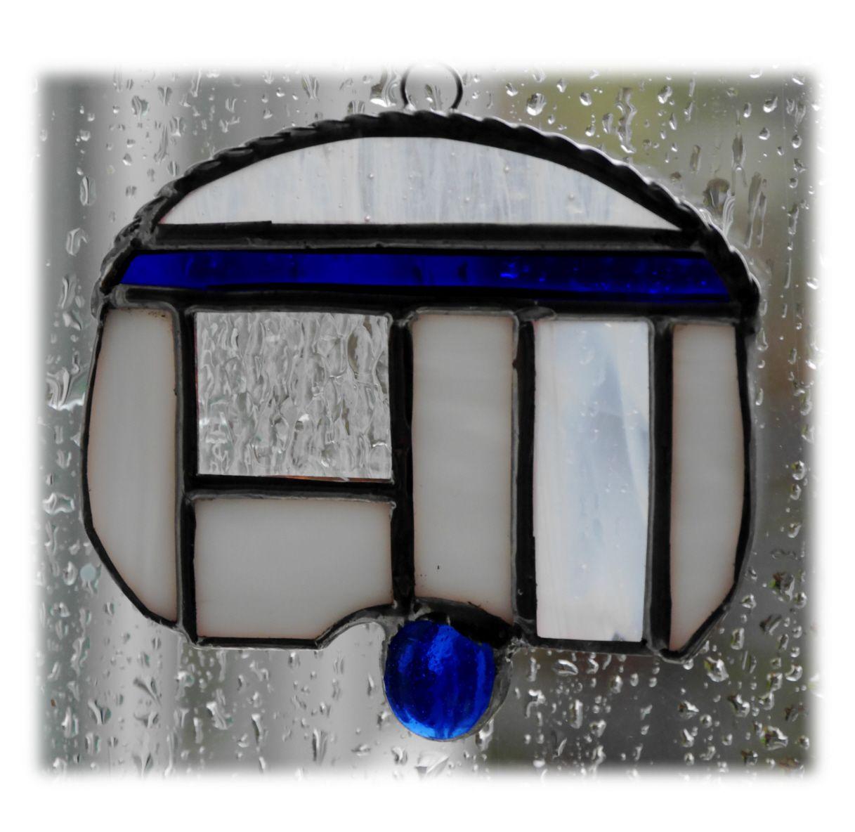 Caravan mini 030 Blue #1812 FREE 9.00