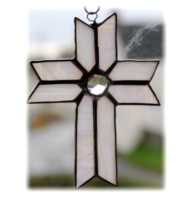 Cross 2colour 034 White #1603 @FOLKSY @171119 @10.50