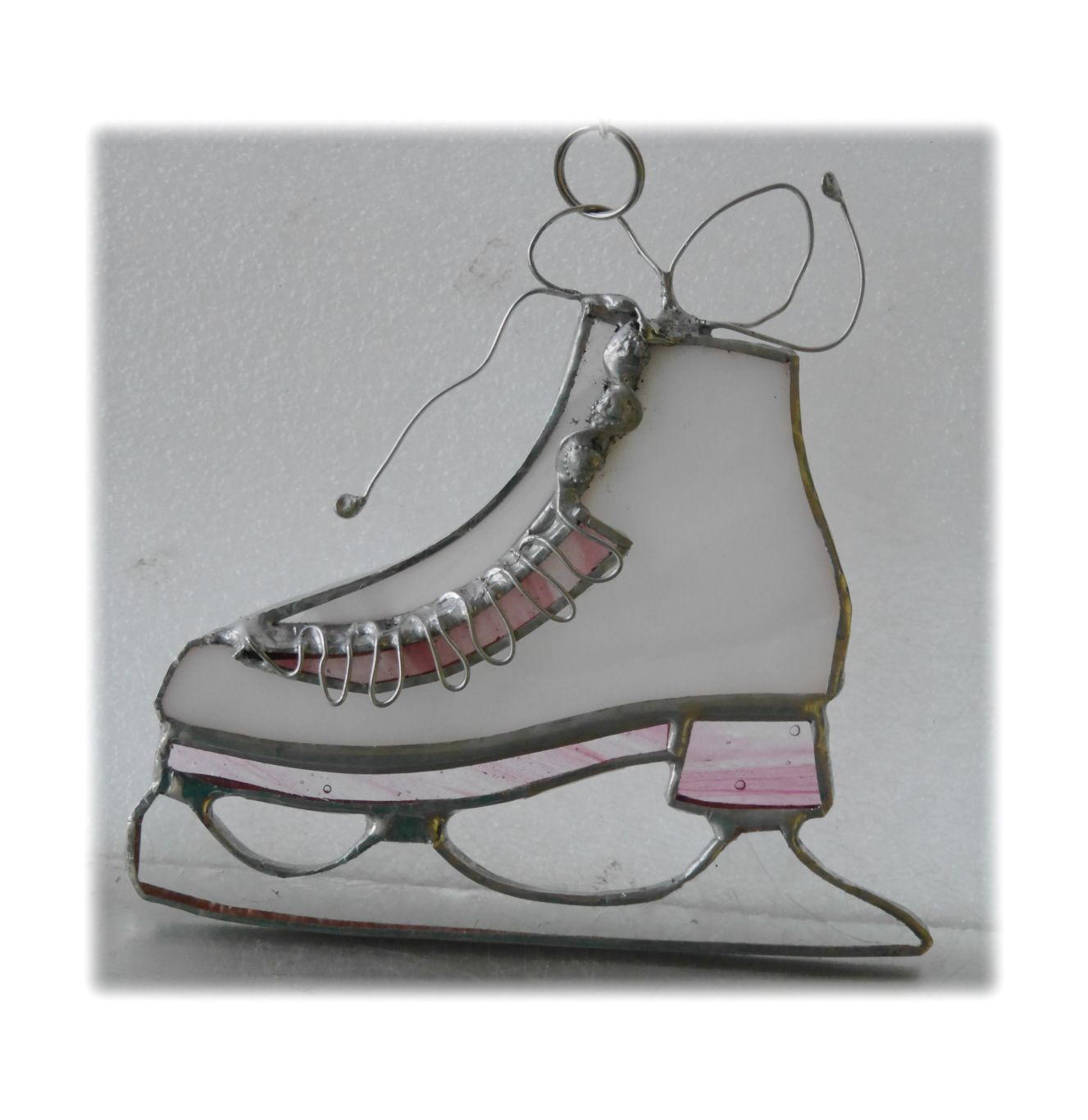 Ice Skate 010 #1901 FREE 13.00