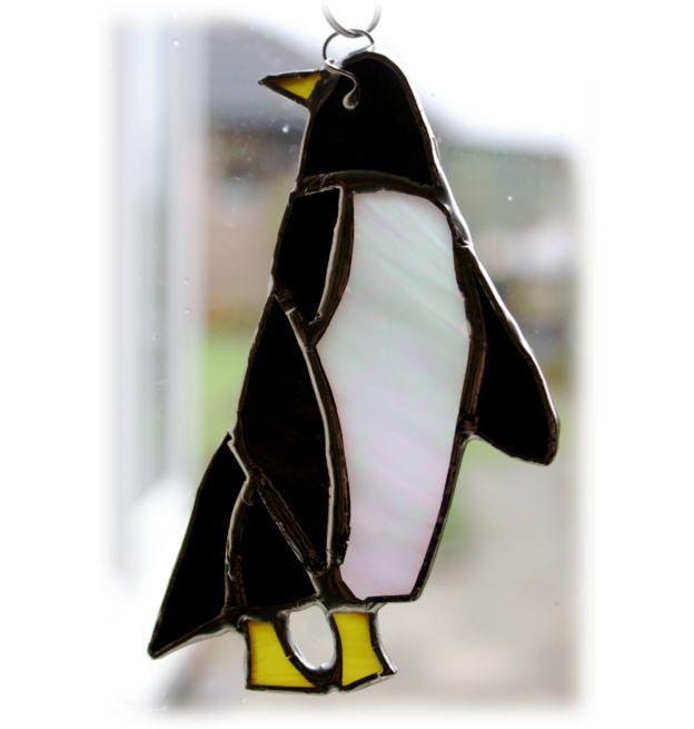 Penguin 016 #1501 @FOLKSY @160103  @10.00