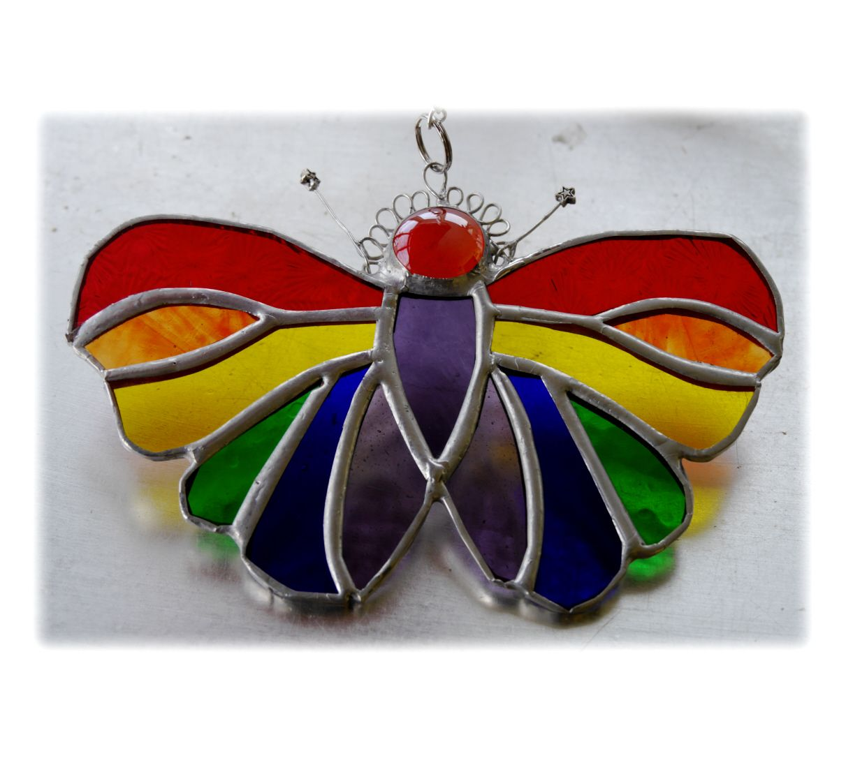 Butterfly Full 092 Rainbow #1906 FREE 14.50