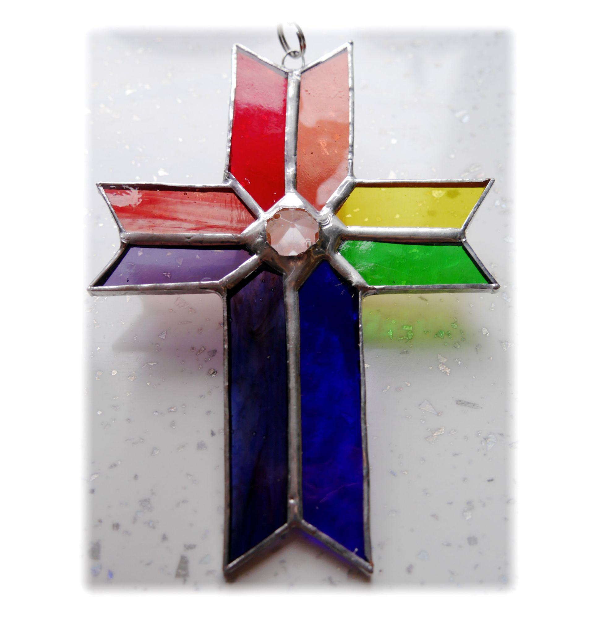 Cross 2colour 048 Rainbow #1905 FREE 11.50