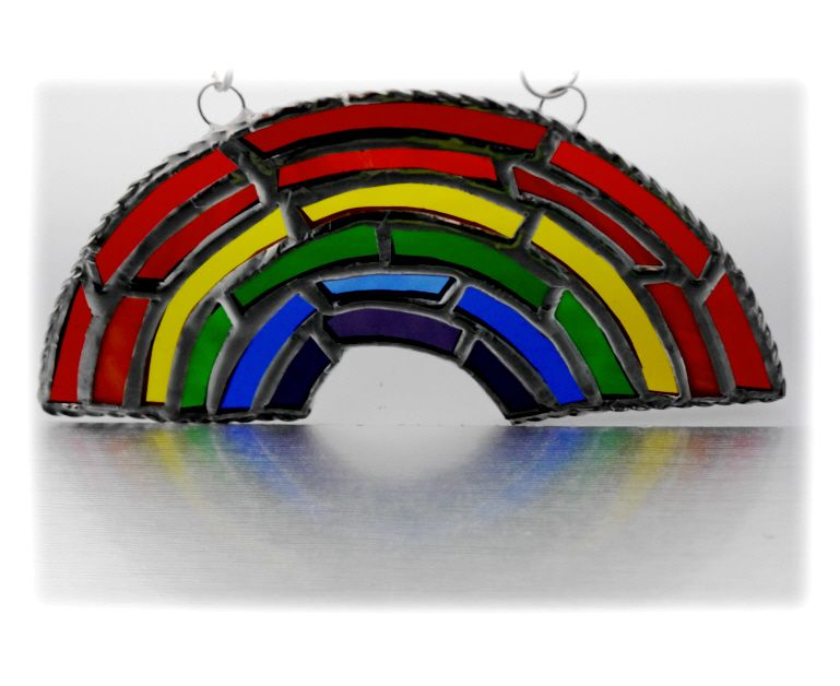 Rainbow Arch 006 #1601 FREE 17.50