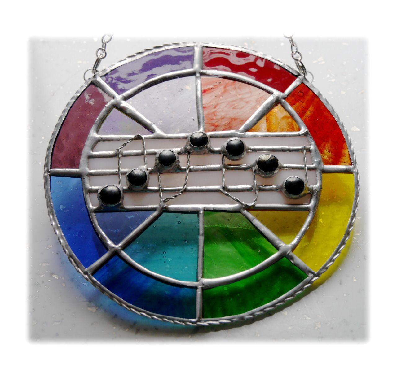 Sing a Rainbow 004 #1808 FREE 27.50
