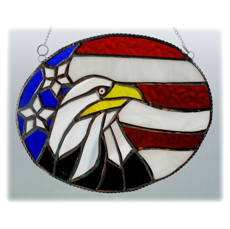 Bald Eagle 002 @1707 FREE 40.00