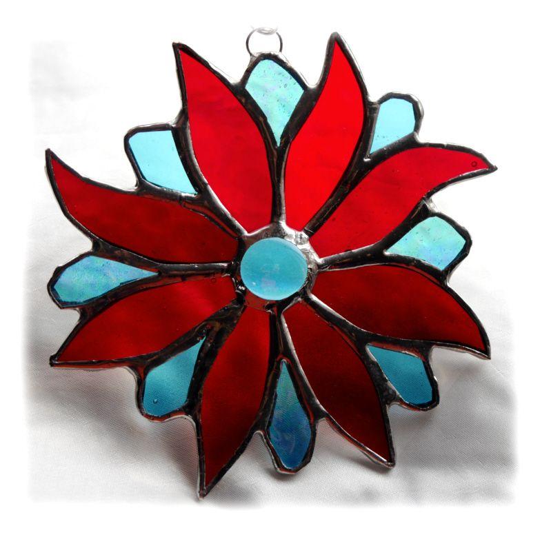 Bright Flower 001 #1603 FREE 16.00