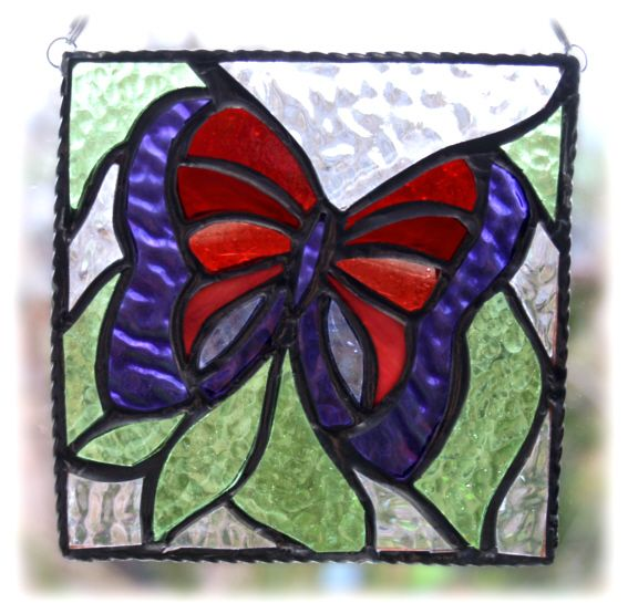 Butterfly Picture 003 #1404 FREE 25.00